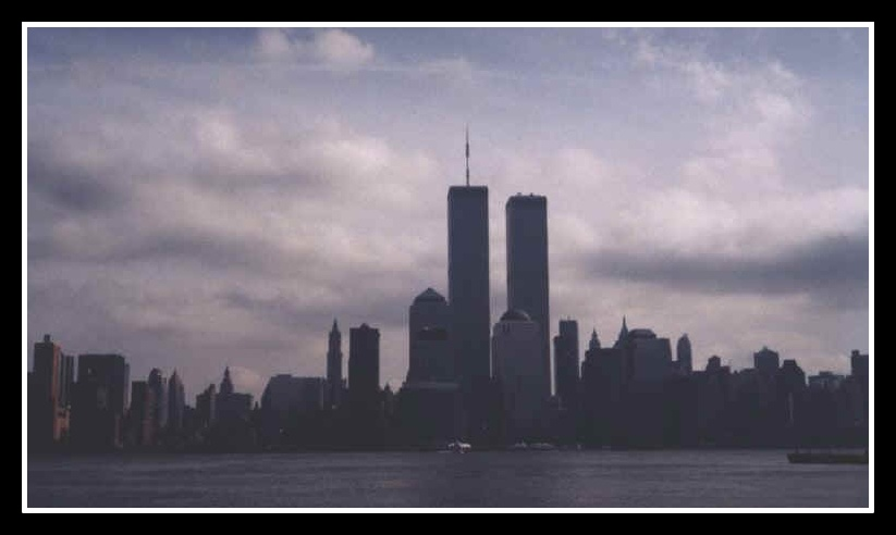 Skyline, Feb. 14, 2000, Copyright � 2002 by Anthony Buccino, all rights reserved.
